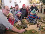 Krumbach/Landkreis: Wandern im mittelschwäbischen Krippenparadies
