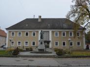 Ehemaliges Rathaus: Streit um die Größe des geplanten Bürgersaals entzweit Stadtrat
