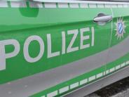 Krumbach/Landkreis: Scheckkarte gestohlen und Geld abgehoben