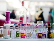 Landkreis: Nur ein paar Betrunkene sorgen für Ärger