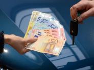 Landkreis Günzburg: Für die Bürger ist Bargeld heilig