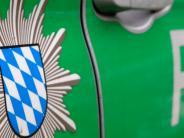 Krumbach: Unfallflucht: Polizei sucht Zeugen