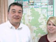 Krumbach: Eine Asylsozialberaterin für die Kammelstadt