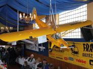 Kirchheim: Kleine Flieger, große Faszination