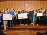 P-Seminarpreis: Ich bin aus Krumbach, und da bin ich daheim