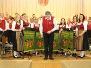 Wettenhausen: Die ganze Bandbreite der Blasmusik gezeigt