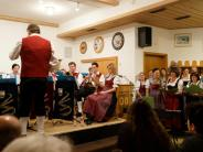 Konzert: Chor und Kapelle präsentieren erste CD