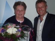 Jahreshauptversammlung: Martha Schropp ist seit 45 Jahren Mitglied