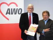 Bezirkskonferenz: Schier wieder im schwäbischen AWO-Präsidium
