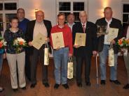 Versammlung: Willi Fischer führt den Heimatverein