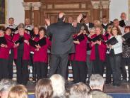 Konzert: Musik erfüllt die Welt – und den Zedernsaal
