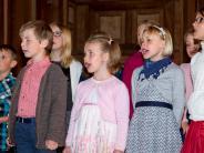 Kirchheim: Musik erfüllt die Welt – und den Zedernsaal