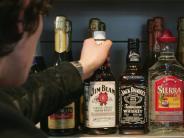 Alkoholkonsum: Experten warnen: Deutsche trinken überdurchschnittlich viel Alkohol