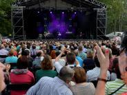Landkreis Günzburg: Draußen spielt die Musik