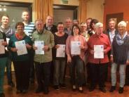 Niederraunau: Der TSV Niederraunau blicktauf ein erfolgreiches Jahr zurück