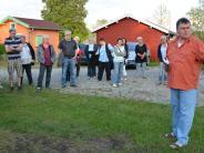 Breitenthal: Dem Tatort am Oberrieder Weiher ganz nahe sein