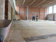 Burgau: 1,3 Millionen Euro für zeitgemäßen Sportunterricht