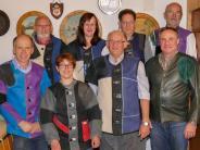 Jahreshauptversammlung: Drei Vorstände für die Billenhauser Schützen