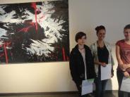 Krumbach: Jugend zeigt sich gereift auf der Jugendkunstausstellung