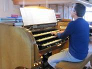 Krumbach: Klangvielfalt beim Orgelspaziergang