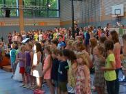 Krumbach: Ein Hoch auf Chöre, Ensembles, Orchester und Bands