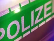 Balzhausen/Krumbach: Mann droht mit Abstechen oder Verprügeln
