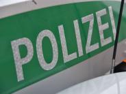 Ursberg: Kein Spaß mit gestohlenem Roller
