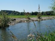 Deisenhausen: Der Hochwasserschutz an der Günz kommt voran