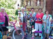 Thannhausen: Gemeinsam in Bewegung verstrickt