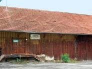 Aichen: Gemeinde wirft einen Blick auf das Lagerhaus