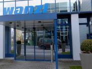 Ulm/Leipheim: Wanzl kündigt 25 Mitarbeitern