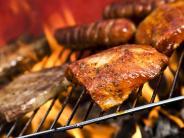 Grillsaison: Grillen: Auf was Sie achten sollten um gesund zu bleiben