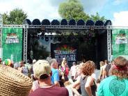 Bildergalerie: Sunrise-Festival in Burtenbach