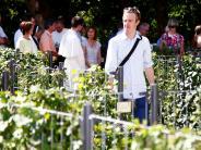 Roggenburg: Wo Pflanzenfreunde auf Irrwegen wandeln können