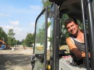 Thannhausen: Thannhauser Großbaustellen