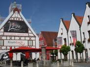 Krumbach: Frischzellenkur für das alte Krumbacher Rathaus