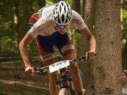 Mountainbike: Trio vom MSC Wiesenbach fährt in die nationale Spitze