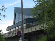 Krumbach: Neue Krumbacher Mehrzweckhalle für 800 Personen
