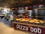 Gastronomie: Pizzabob: ein rundes Konzept aus Burgau