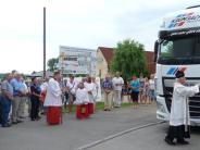 Ziemetshausen/Siebenbürgen: Wieder fährt ein Hilfstransport nach Siebenbürgen