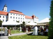 Landkreis Günzburg: Hilfe für Projekte in Roggenburg und Wettenhausen