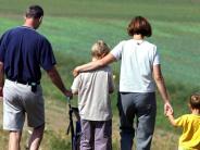 Unterallgäu: Eine Familie gibt Fremden ein Zuhause