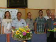 Ziemetshausen: Der Gemeinderat schickt den Bürgermeister in die Luft