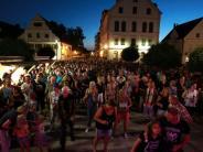 Bildergalerie: Kult um 8: Finale unterm Sommernachtssternenhimmel