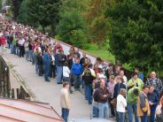 Neuburg: SpenderausNeuburg halfen Leukämiekranken in der ganzen Welt