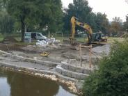 Krumbach: Hier entsteht der Krumbacher Wasserspielplatz