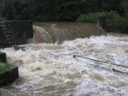Landkreis: Wie das Hochwasser im Landkreis Günzburgbezwungen wird