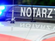 Günzburg: Notarzt-Misere: Immer noch bleiben Dienste unbesetzt