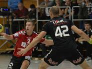 Handball: Es fehlt ein Stück zum Klassen-Niveau