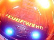 Landkreis Unterallgäu: Brand in Reithalle in Ettringen: 500.000 Euro Schaden
